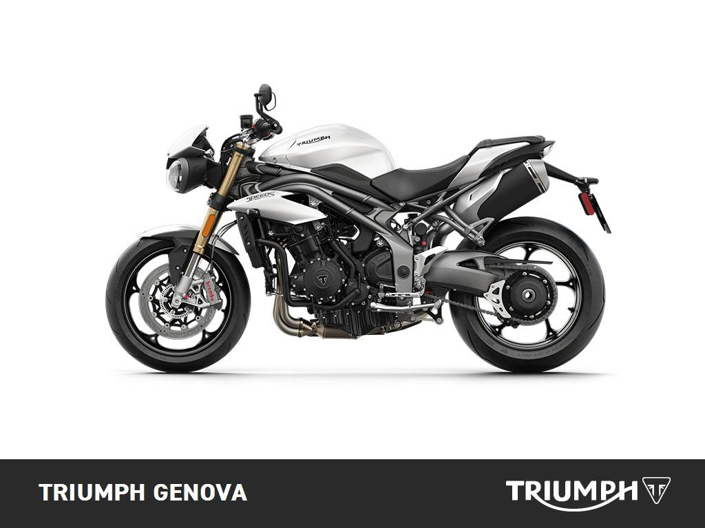 Triumph Speed Triple S